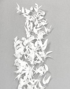 スマイラックス(ステム) ホワイト