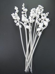 スズラン・花のみ(ホワイト)