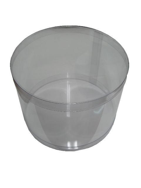 円筒ケース
